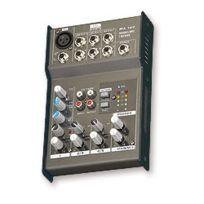 Definitive Audio - Mx 102