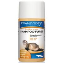 Francodex - Shampoo'FURET - 100 ml