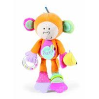 Manhattan Toy - 205160 - Peek Squeak - Singe