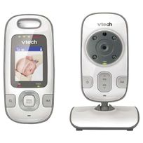 Vtech - Babyphone Video Essentiel Bm2600