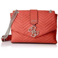 Guess Digital shoulder bag femme hwvg6853180 pas cher