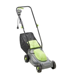 Green cut tondeuse lectrique 1000w pas cher achat - Tondeuse a gazon electrique carrefour ...
