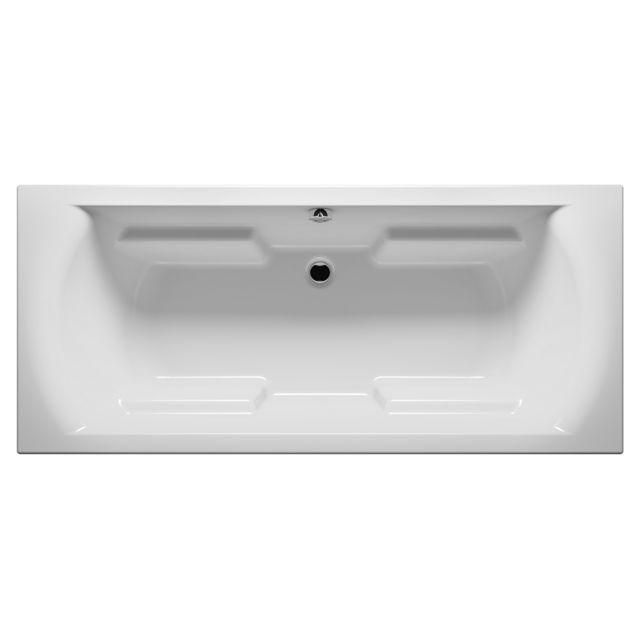 riho baignoire acrylique livorno 190x90 cm pas cher achat vente baignoire rueducommerce. Black Bedroom Furniture Sets. Home Design Ideas