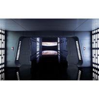 Komar - Papier Peint intissé panoramique Rogue One : A Star Wars Story L'Etoile de la mort - Star Wars 400X250CM