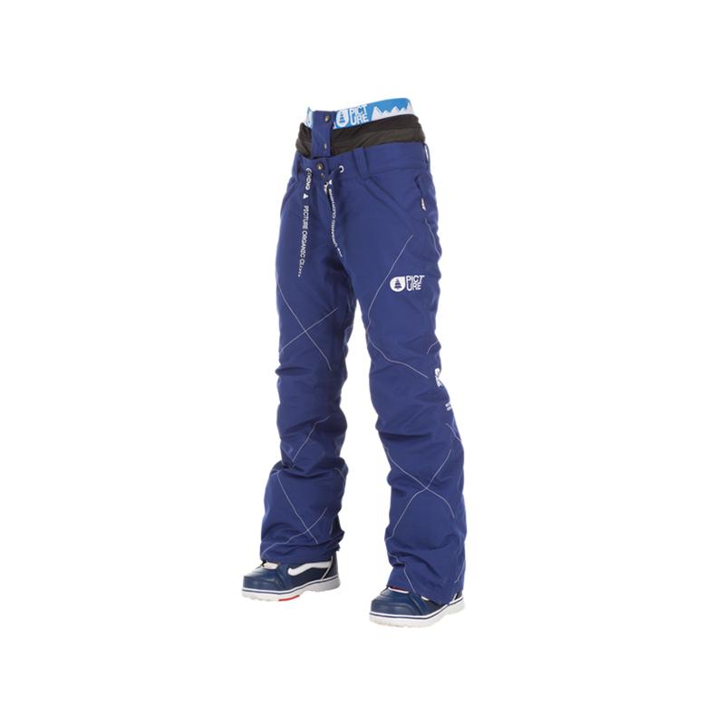 Picture - Pantalon de ski Cooler - Dark blue