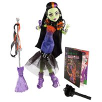 Monster High - Casta Doll