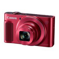 Canon - Compact PowerShot Sx 620 Hs Rouge