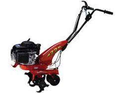 HABITAT ET JARDIN - Motobineuse thermique Z2 moteur Briggs & Stratton 450 séries 2 vitesses