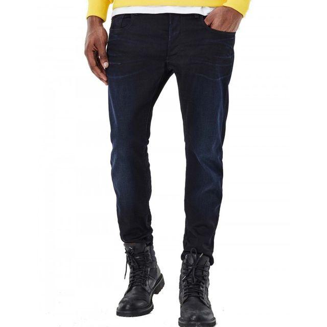 G STAR RAW Jeans G Star 3301 Slim Slander Super Stretch