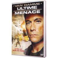 Dvd - Ultime Menace