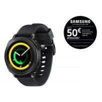 Samsung - Gear Sport - Noir