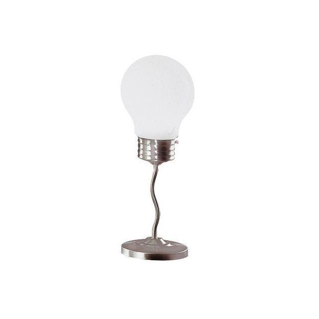 Ampoule Edison À Design Lampe Poser HIED29