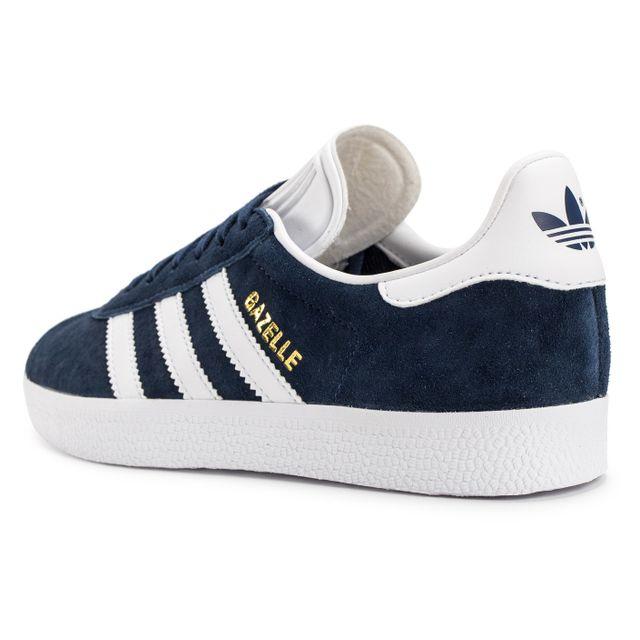 adidas gazelle femme bleue marine