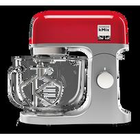 Robot pâtissier multifonction kMix KMX750RD