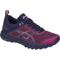 size 40 fa739 03d73 Asics - Gecko Xt Rose Begonia Chaussures de trail femme