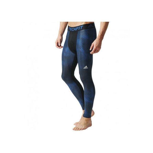 pantalon de compression adidas homme