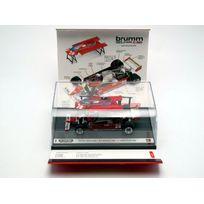 Brumm - Ferrari 126 Ck - Plus Superserie - 1981 - 1/43 - P005