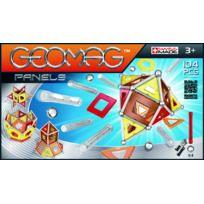 GEOMAG - Coffret Panels - 104 pièces - GMP02