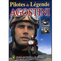 E.P.I. Diffusion - Pilotes de légende - Agostini
