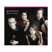 Fuga Libera - Quartettsatz