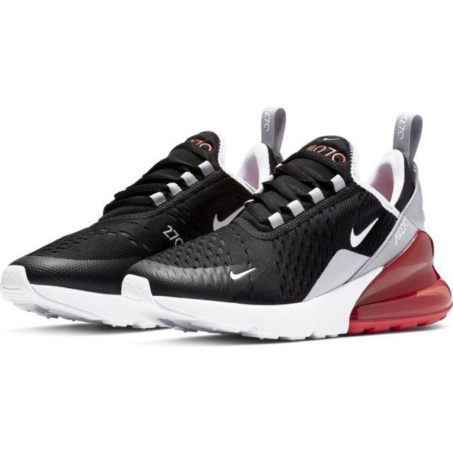 Nike Baskets Air Max 270 943345 pas cher Achat Vente