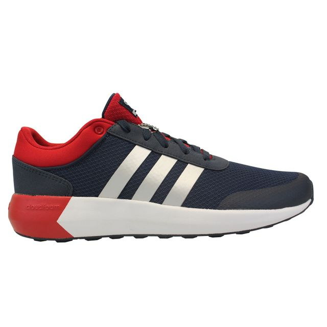 Cloudfoam Cher Achat Vente Baskets Pas Adidas Performance Race 34L5ARj