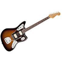Fender - Kurt Cobain Jaguar 3 Color Sunburst