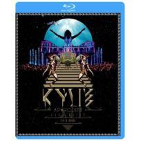 Capitol Records - Aphrodite, Les Folies 2 Blu-rays, BLU-RAY Coffret De 2 Blu-ray