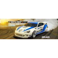 HPI Racing - RS4 SPORT 3 DRIFT RTR SUBARU BRZ