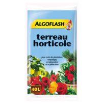 ALGOFLASH - Terreau horticole
