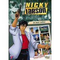 Beez Entertainment - Nicky Larson - Vol. 5 : Un beau calibre