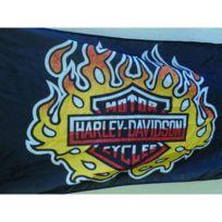 drapeau flamme achat drapeau flamme pas cher rue du commerce. Black Bedroom Furniture Sets. Home Design Ideas