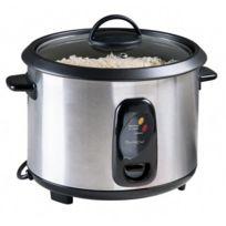 DOMOCLIP - Cuiseur à riz et vapeur DOC100A