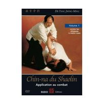 Budo - Chin-na du Shaolin, volume 1 : Application au combat