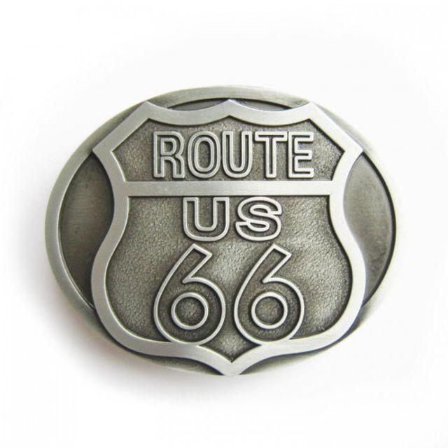 Route 66 Tirelire Forme Bidon Dhuile sous Licence