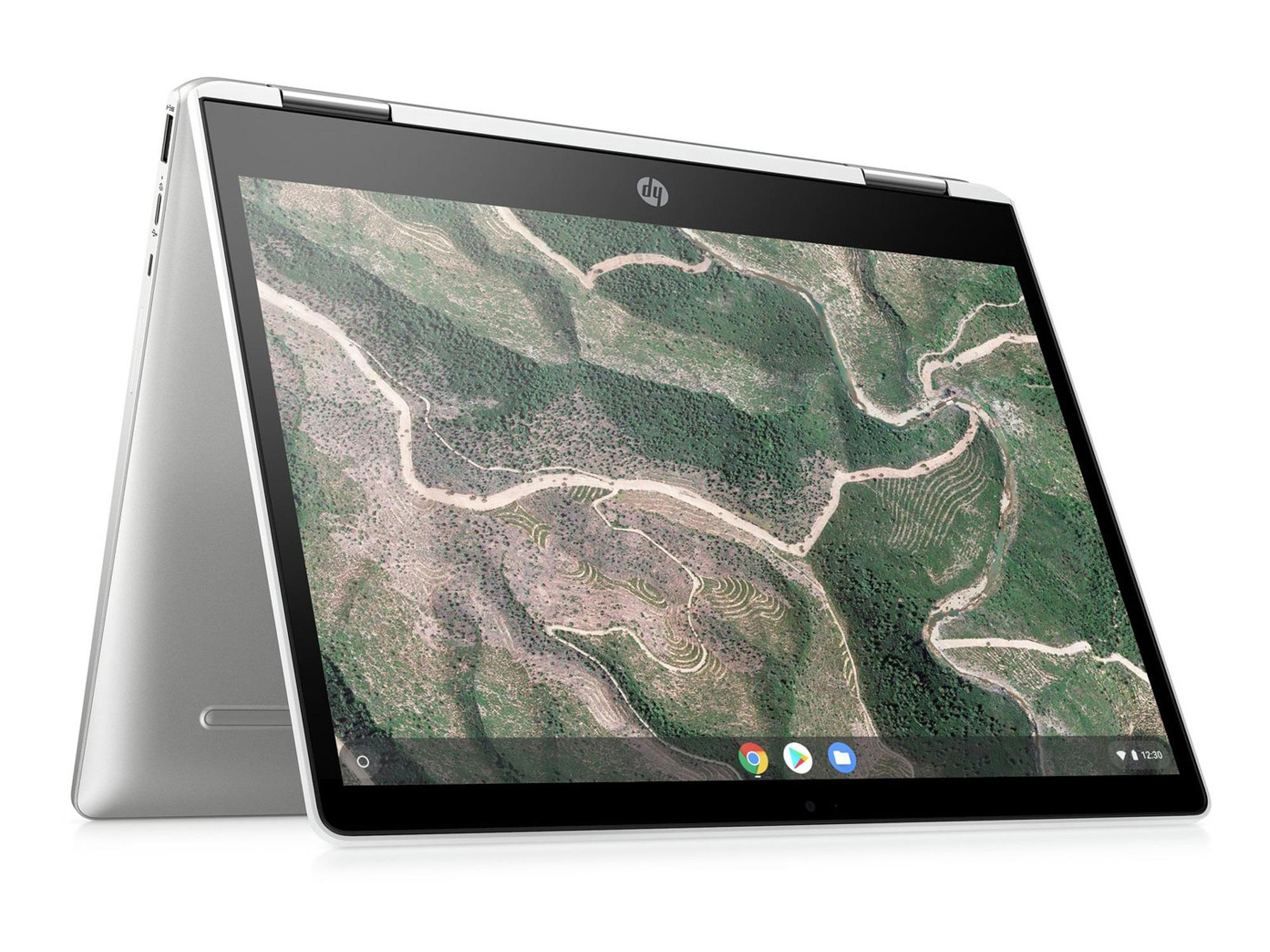 Chromebook x360 12b-ca0003nf - 14T42EA