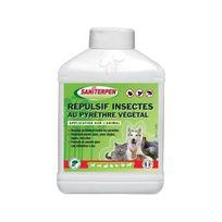 Saniterpen - Shampoing sec répulsif d'insectes poudre 200 g