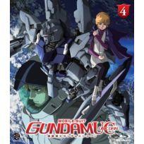 Blu-Ray - Mobile Suit Gundam Unicorn Vol. 4