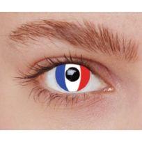 Auva Vision - Lentilles fantaisie France