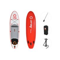 ZRAY - Stand Up Paddle gonflable Premium A1