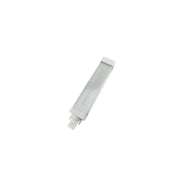 Led Ampoule Plc Froid Blanc G24 12w Smd 5ARj34L