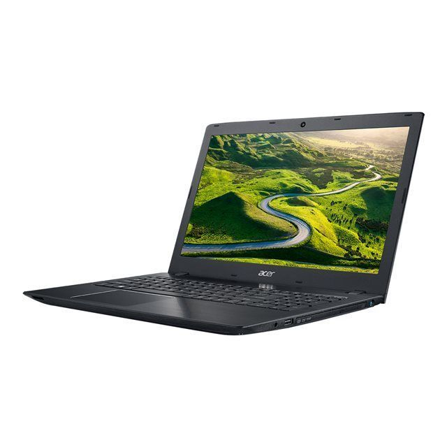 ACER PC Portable - Intel Core i5 7200U 2,5 GHz - RAM 4 Go DDR4 - HDD 1 To - Ecran 15,6'' - Windows 10