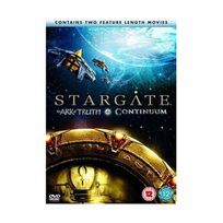 20th Century Fox - Stargate Continuum/ark Of Truth Import anglais