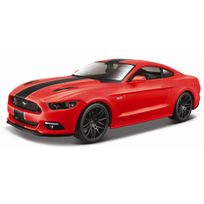 Maisto - Ford Mustang Gt - 2015 - Modern Muscle - 1/24 - 31369R