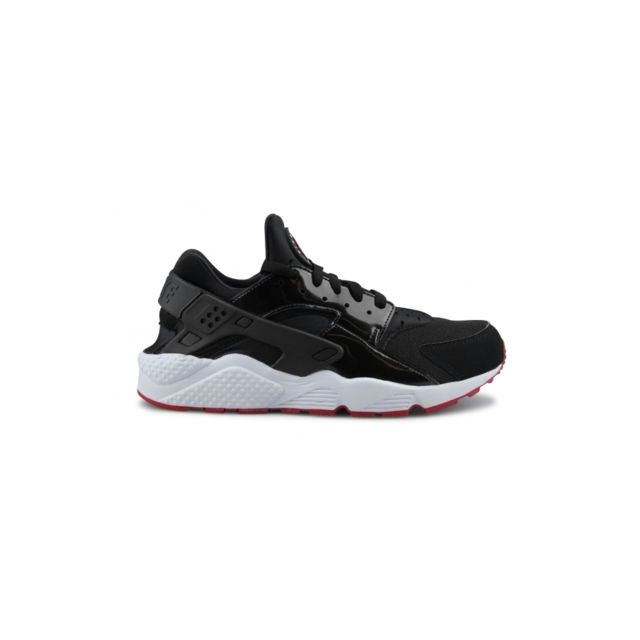 outlet store 74d56 d2924 Nike - Basket Nike Air Huarache Noir 318429-032