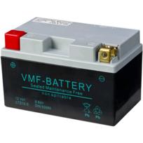 Rocambolesk - Superbe Batterie Agm 12 V 8,6 Ah Fa Ytz10-S Vmf Powersport Neuf