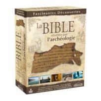 Fortitude - La Bible, révélée par l'archéologie