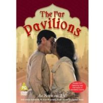 Acorn - The Far Pavilions IMPORT Anglais, IMPORT Coffret De 2 Dvd - Edition simple