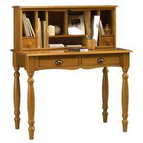 Meuble secretaire achat meuble secretaire pas cher for Meuble bonheur du jour ancien