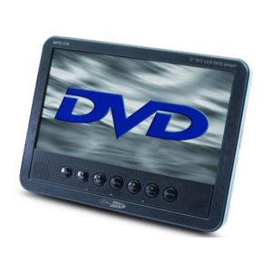 caliber lecteur dvd portable mpd 178 pas cher achat. Black Bedroom Furniture Sets. Home Design Ideas
